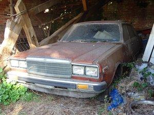 Picture of 1979 Datsun Laurel 240L For Sale by Auction
