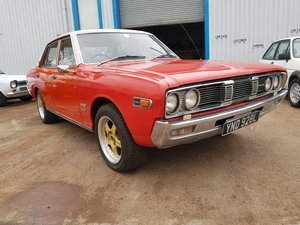Picture of 1973 Datsun 260C Manual For Sale