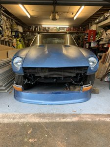 Picture of 1974 Datsun 260z For Sale