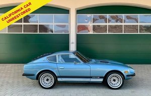 Picture of 1977 Original Datsun 280z with AC!