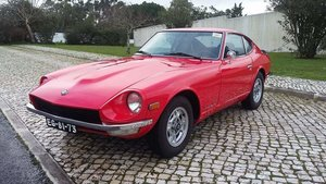 Picture of 1970 Datsun 240 Z