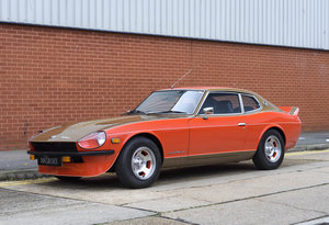 Picture of 1974 Datsun 260Z Samuri (RHD) For Sale
