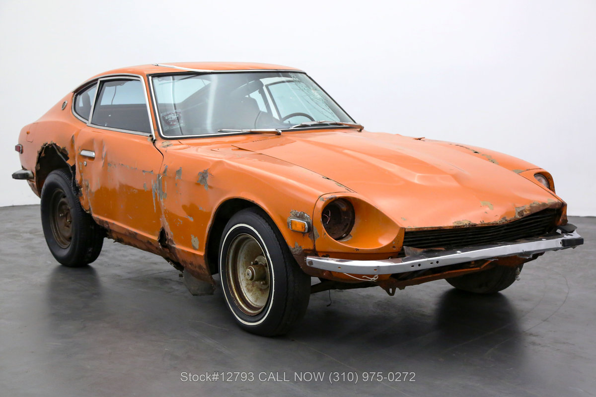 1973 Datsun 240Z For Sale (picture 1 of 6)