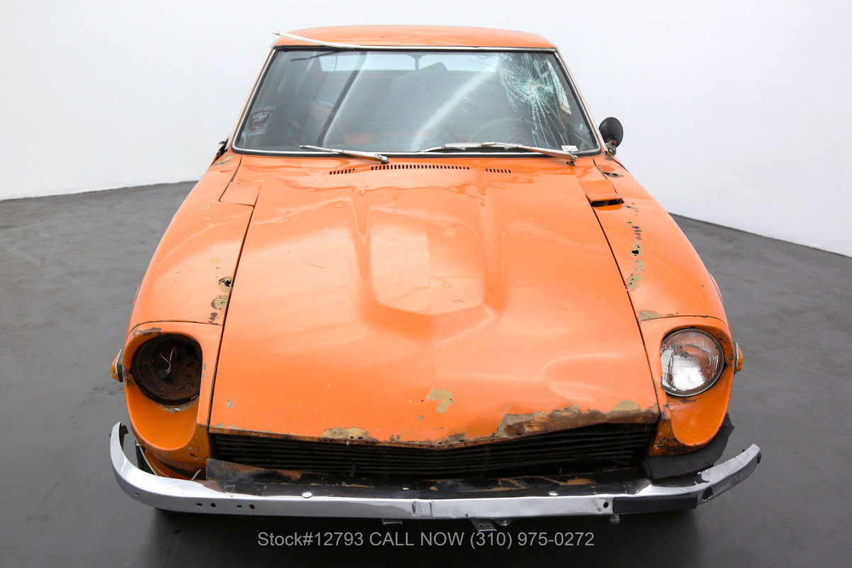 1973 Datsun 240Z For Sale (picture 2 of 6)