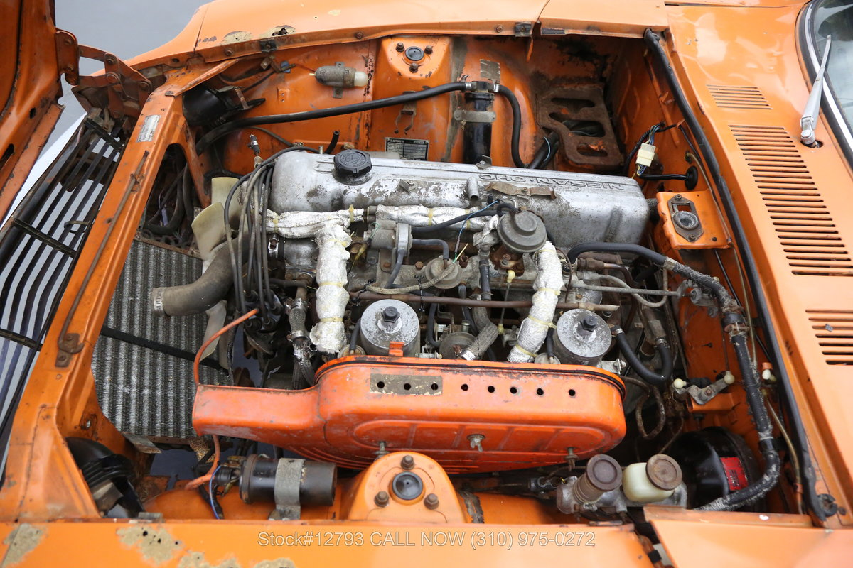 1973 Datsun 240Z For Sale (picture 6 of 6)