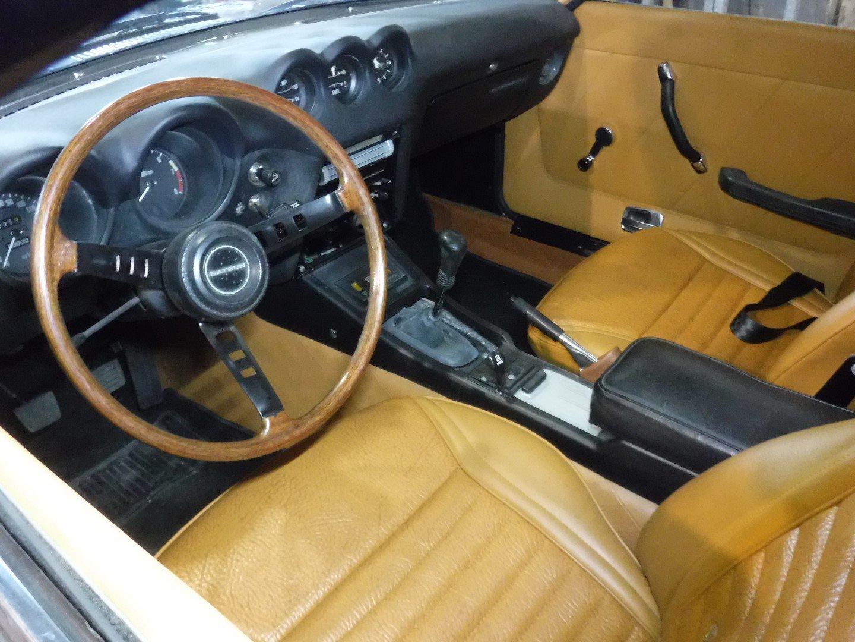 Datsun 240Z 1972 (restored!) For Sale (picture 5 of 12)