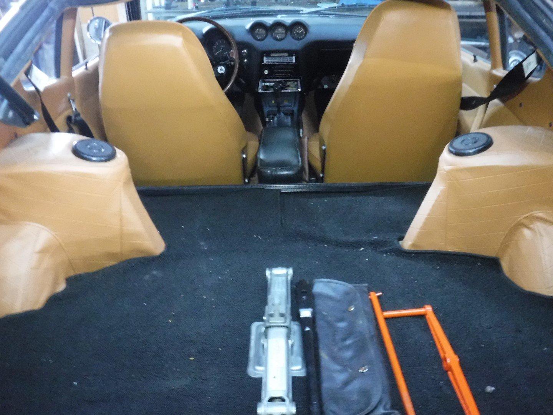 Datsun 240Z 1972 (restored!) For Sale (picture 8 of 12)