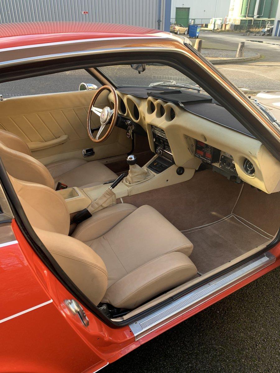 1969 DATSUN 240Z  SUPER SAMURI  PLUS. For Sale (picture 12 of 25)