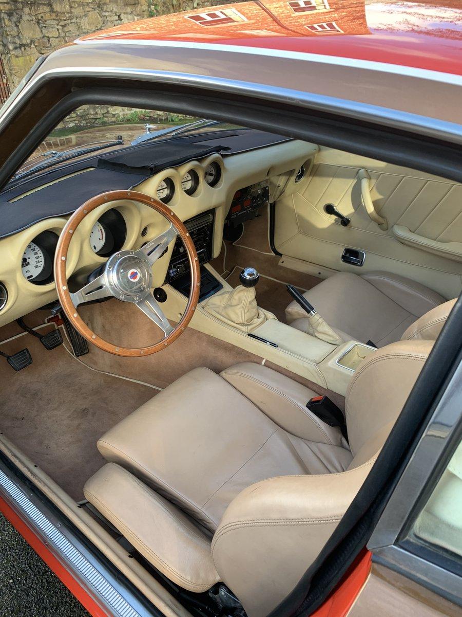 1969 DATSUN 240Z  SUPER SAMURI  PLUS. For Sale (picture 15 of 25)