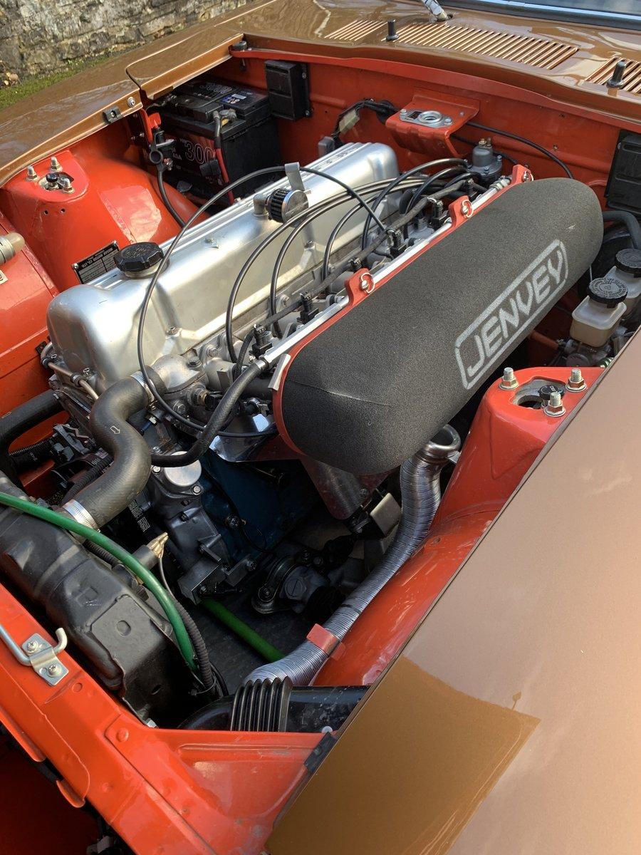 1969 DATSUN 240Z  SUPER SAMURI  PLUS. For Sale (picture 17 of 25)