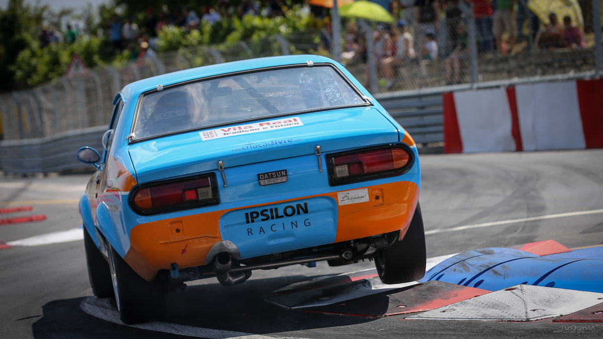 1975 Datsun 120Y Classic Race Car For Sale (picture 2 of 12)