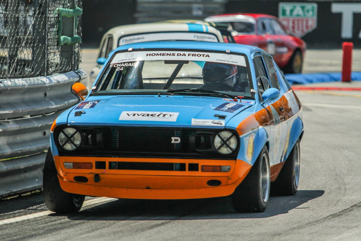 1975 Datsun 120Y Classic Race Car For Sale (picture 3 of 12)