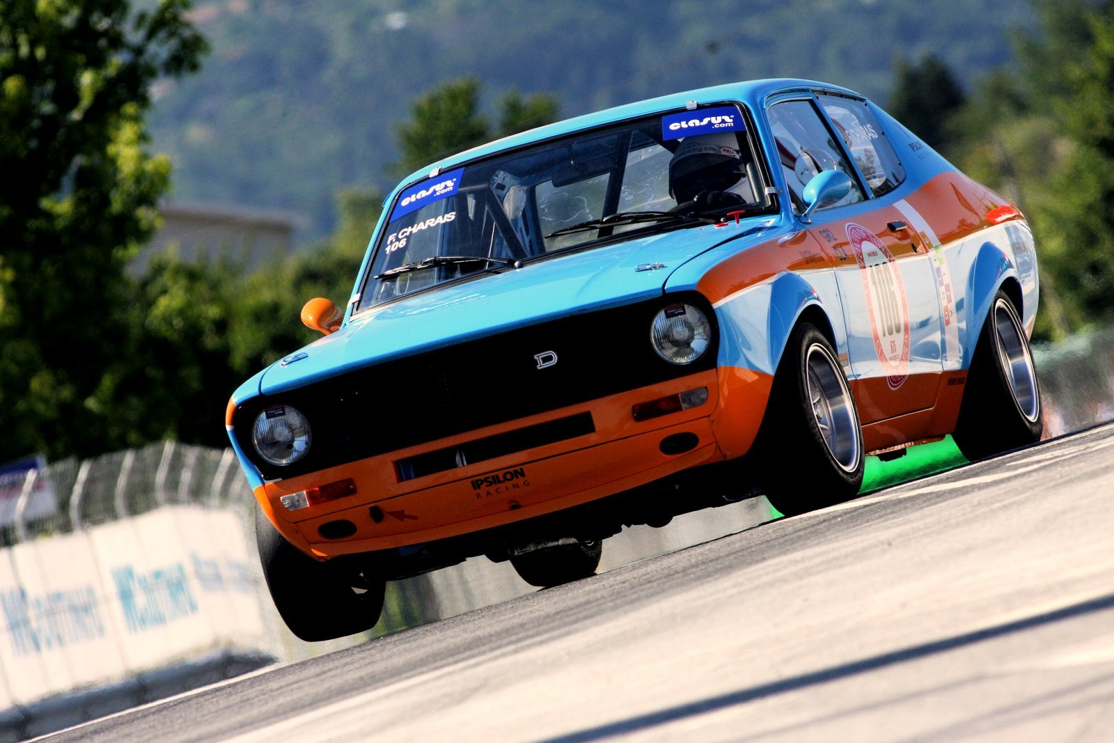 1975 Datsun 120Y Classic Race Car For Sale (picture 4 of 12)