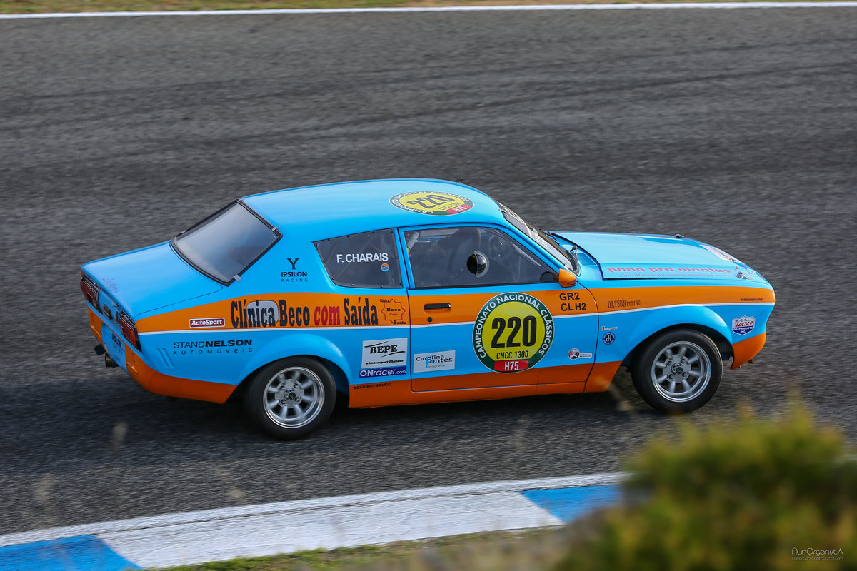 1975 Datsun 120Y Classic Race Car For Sale (picture 5 of 12)