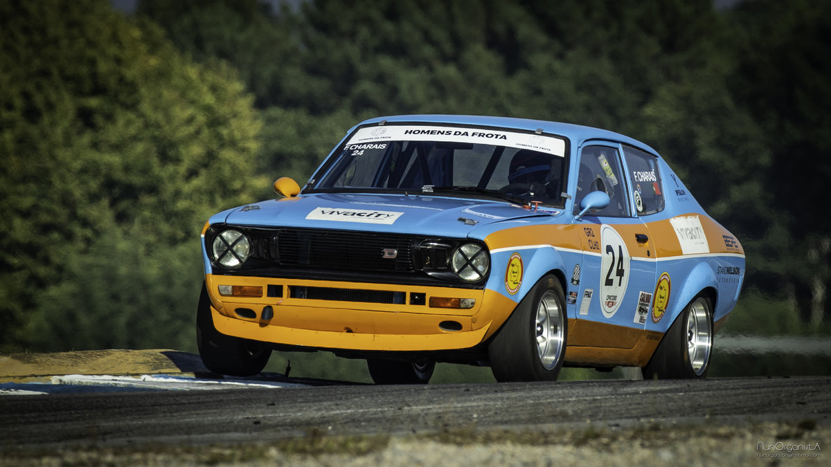 1975 Datsun 120Y Classic Race Car For Sale (picture 6 of 12)