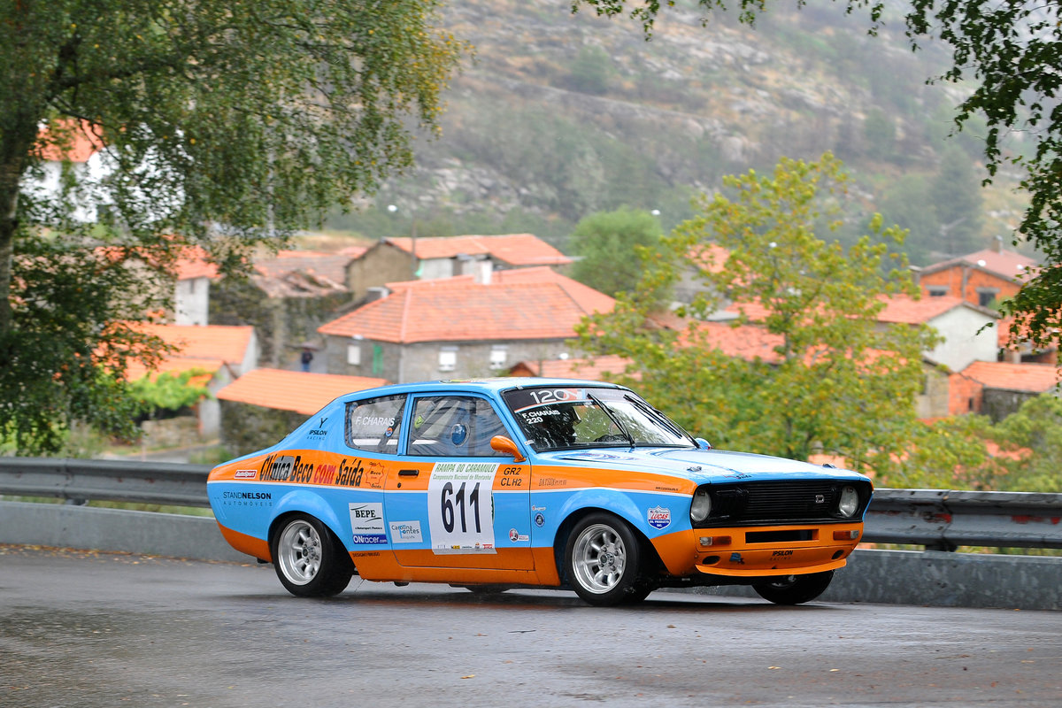 1975 Datsun 120Y Classic Race Car For Sale (picture 7 of 12)