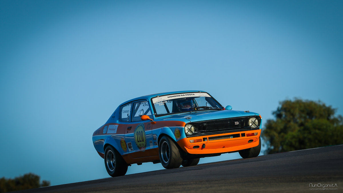 1975 Datsun 120Y Classic Race Car For Sale (picture 8 of 12)