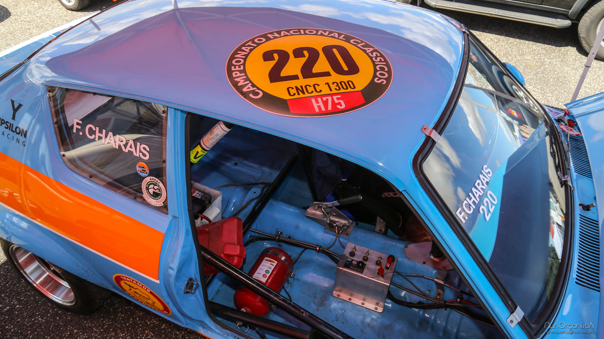 1975 Datsun 120Y Classic Race Car For Sale (picture 10 of 12)