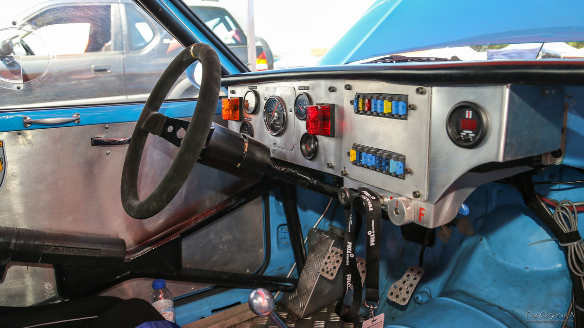 1975 Datsun 120Y Classic Race Car For Sale (picture 11 of 12)