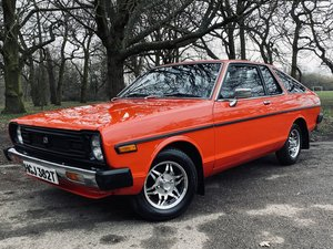Picture of 1979 Datsun 140Y Sunny Coupe 19,800 1 owner* Stunning For Sale