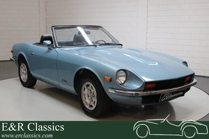 Picture of Datsun 280Z Cabriolet | Extremely rare | 1 owner | 1977 For Sale