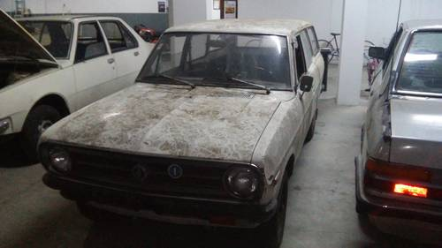 Datsun 1200  For Sale (picture 1 of 5)