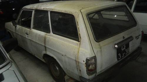 Datsun 1200  For Sale (picture 5 of 5)
