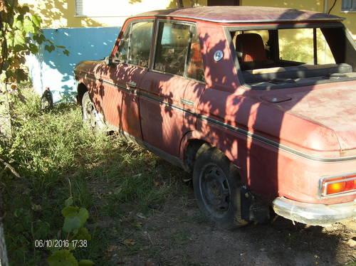 1966 Datsun 1200 Bluebird RHD SOLD (picture 2 of 6)