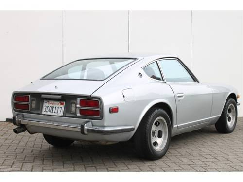 1972 Datsun 240Z For Sale (picture 2 of 6)