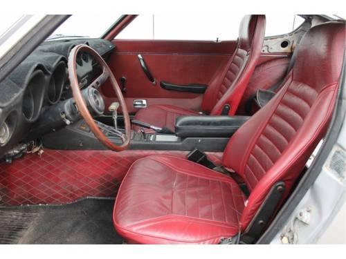 1972 Datsun 240Z For Sale (picture 3 of 6)