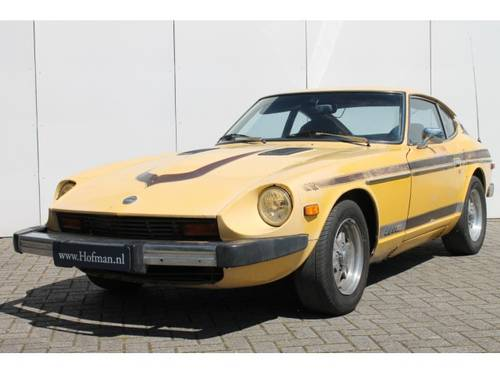 1977 Datsun 280Z For Sale (picture 4 of 6)