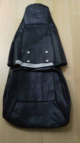 1969 Datsun 240z 260z 280z Seat Covers  best covers For Sale (picture 1 of 3)