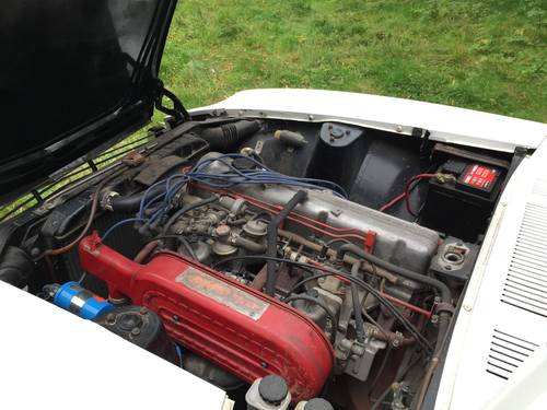 1970 Datsun 240Z For Sale (picture 4 of 6)