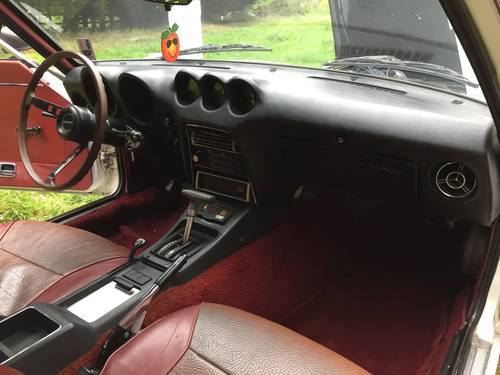 1970 Datsun 240Z For Sale (picture 5 of 6)