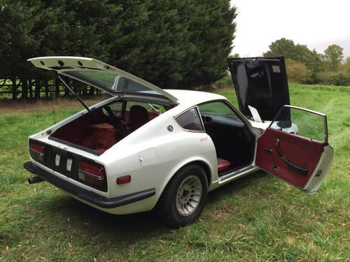 1970 Datsun 240Z For Sale (picture 6 of 6)