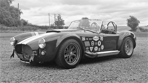 2003 Stunning Dax Cobra 6.3 V8 For Sale (picture 2 of 6)