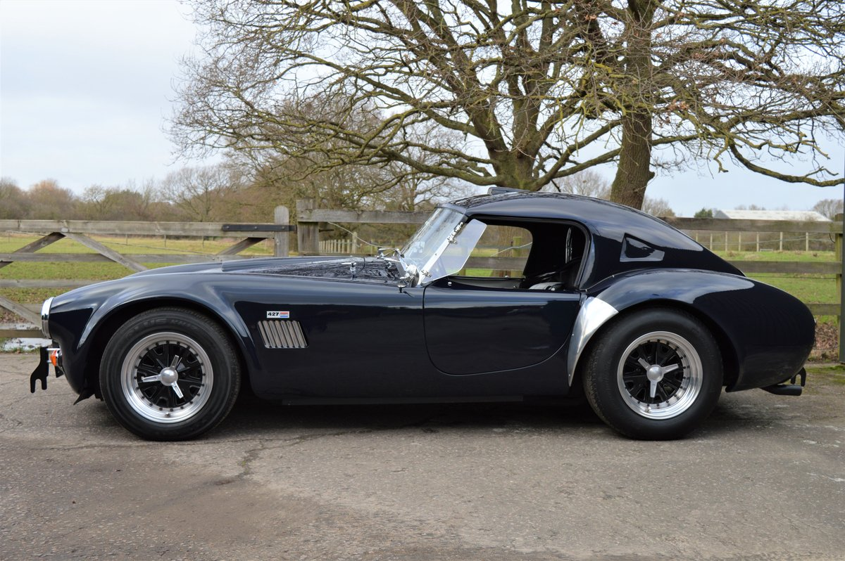 1977 Dax 427 Cobra Replica For Sale (picture 4 of 6)