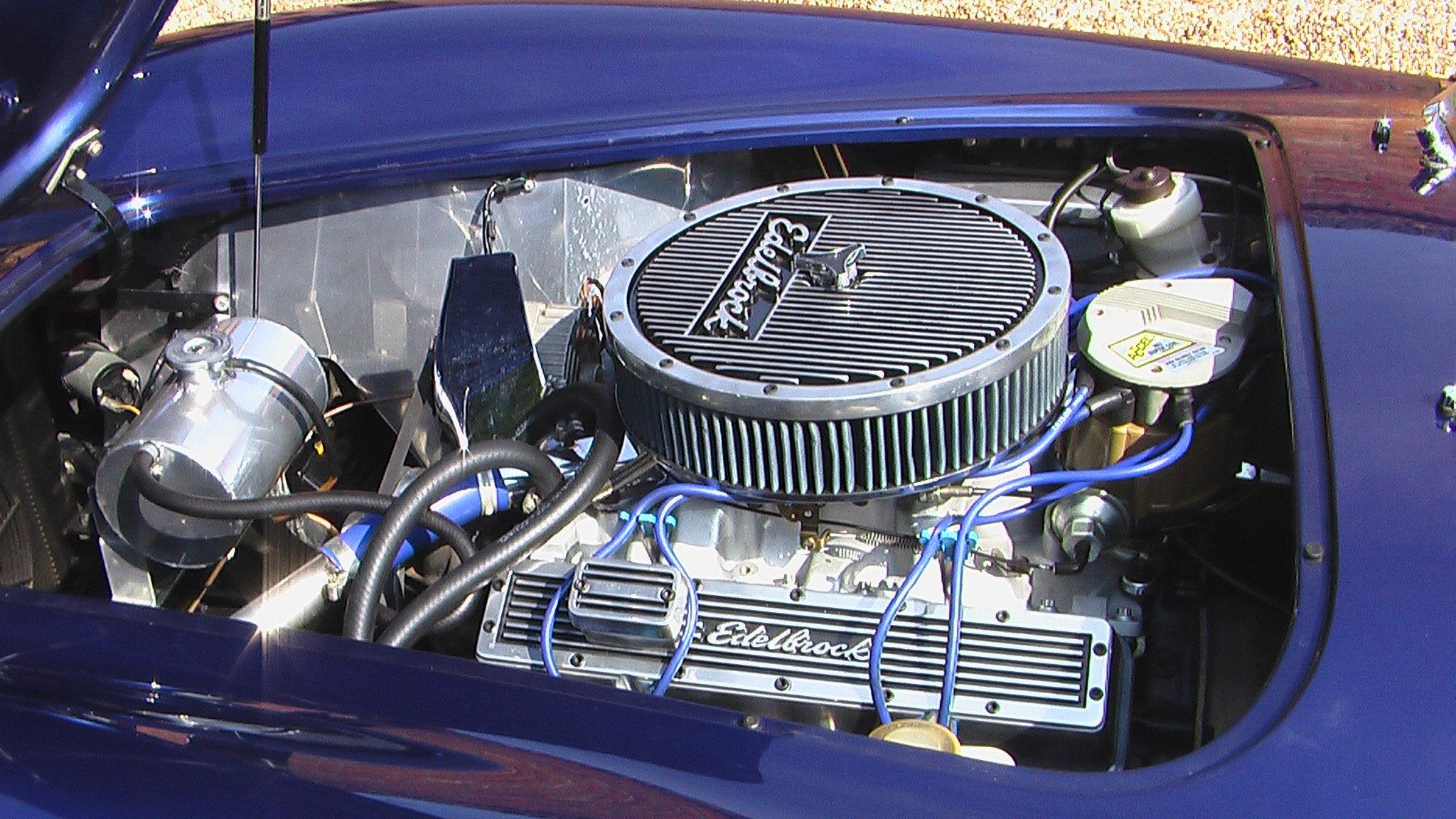 1998 6.5L CHEVY V8, DAX TOJEIRO COBRA For Sale (picture 6 of 6)