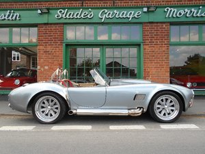 2008 AC COBRA DAX 6.3  For Sale