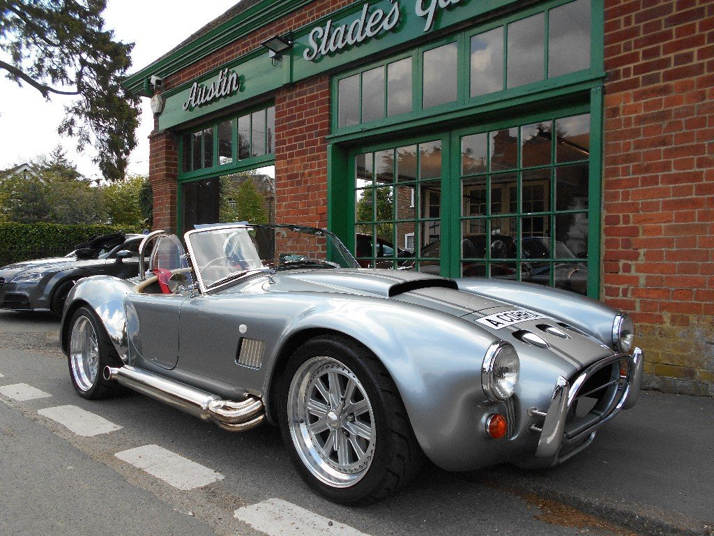 2008 AC COBRA DAX 6.3  For Sale (picture 2 of 4)