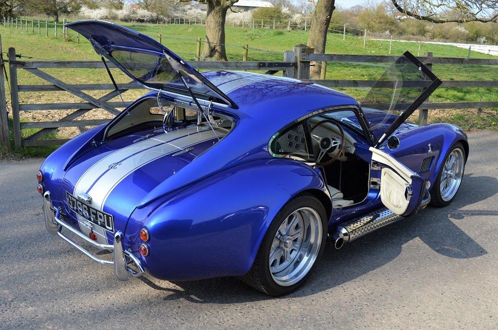 2007 Dax 427 Cobra Replica For Sale (picture 4 of 6)