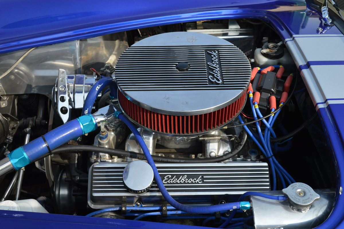 2007 Dax 427 Cobra Replica For Sale (picture 5 of 6)