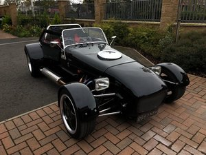 2017 Kit Car Dax Rush For Sale