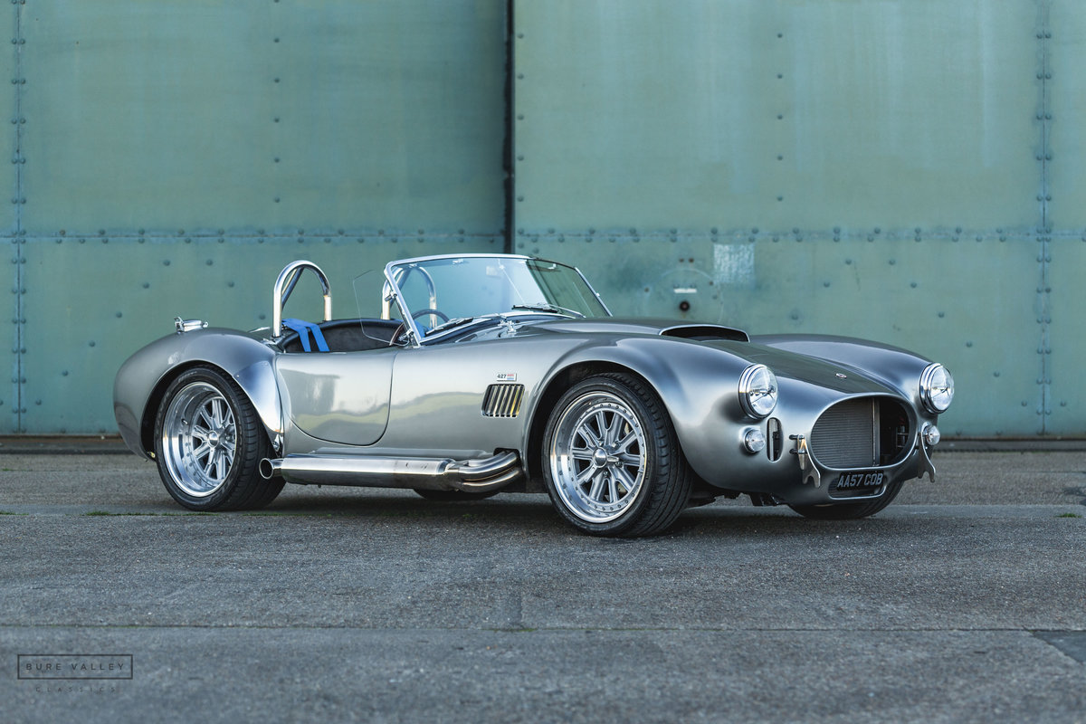 2016 Dax AC Cobra 427 SOLD (picture 1 of 6)