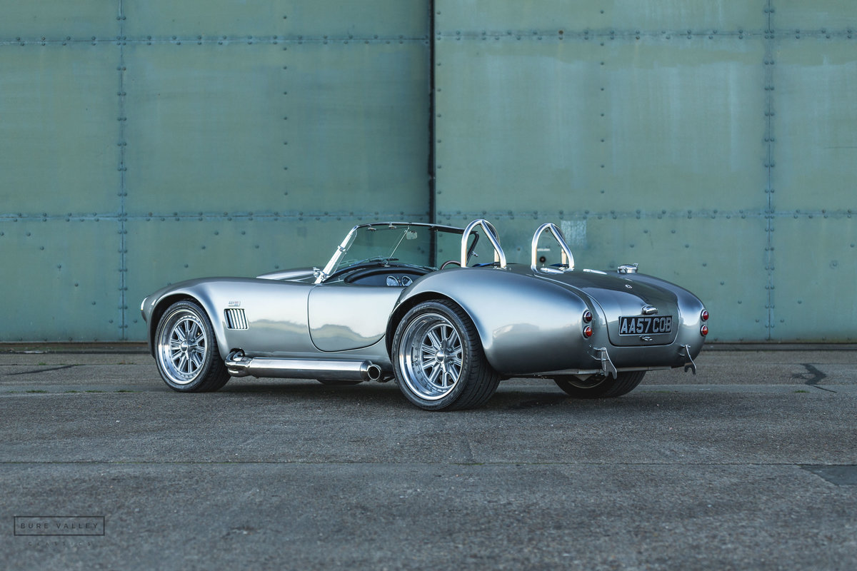 2016 Dax AC Cobra 427 SOLD (picture 2 of 6)