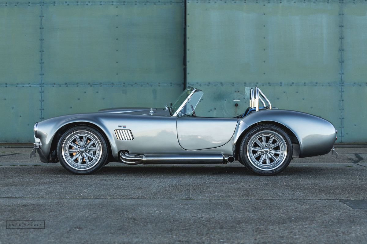 2016 Dax AC Cobra 427 SOLD (picture 4 of 6)