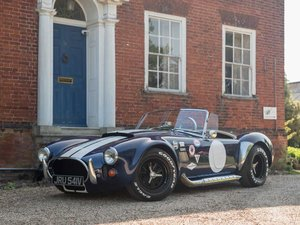 1979 Cobra by DAX     For Sale