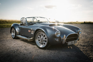 2006 Dax 427 De Dion AC Cobra Replica **SOLD**