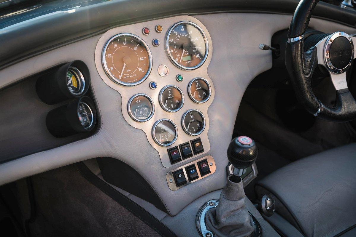 2006 Dax 427 De Dion AC Cobra Replica **SOLD** SOLD (picture 5 of 6)