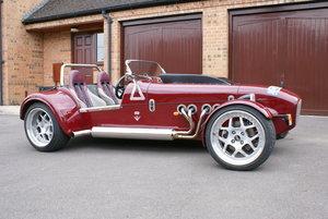 2000 Dax Rush 3.5L V8 Tourer